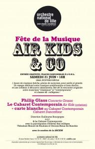 Air Kids
